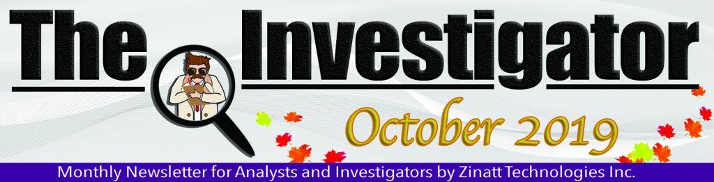 The OctoberImage