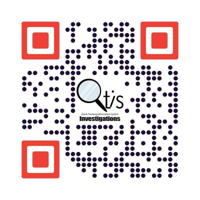 Qtis Brochure QR Code