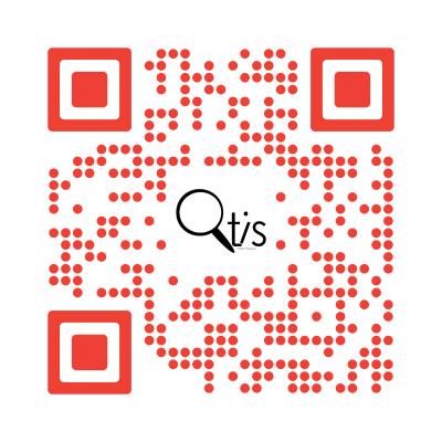 Qtis Page QR Code